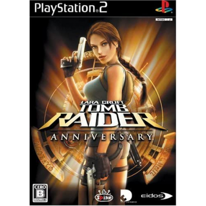 Spike Chunsoft Tomb Raider...