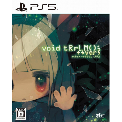 Nippon Ichi Software void...