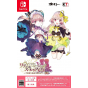 Koei Tecmo Games Atelier Lydie & Suelle: The Alchemists and the Mysterious Paintings DX Nintendo Switch