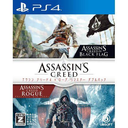 Ubisoft Assassin's Creed IV...