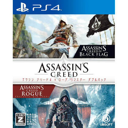 Ubisoft Assassin's Creed IV...