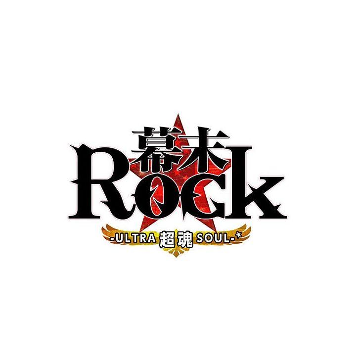 AQL Bakumatsu Rock Ultra Soul[PS VITA software]