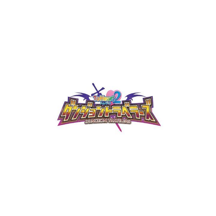 AQUAPLUS  ToHeart2 Dungeon Travelers [PS Vita software]