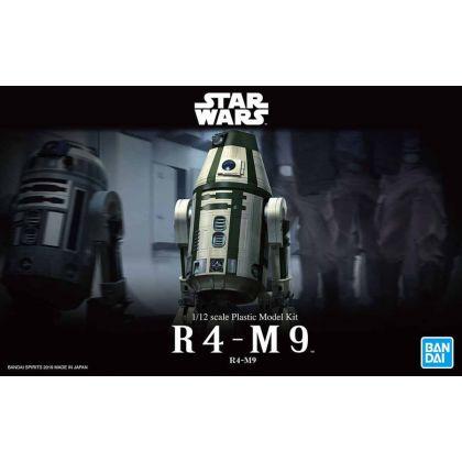 BANDAI Star Wars R4-M9...