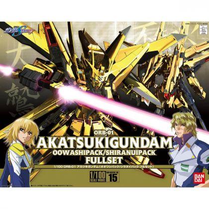 BANDAI Gundam Seed Destiny...