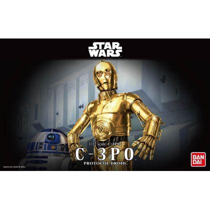 BANDAI Star Wars C-3PO...