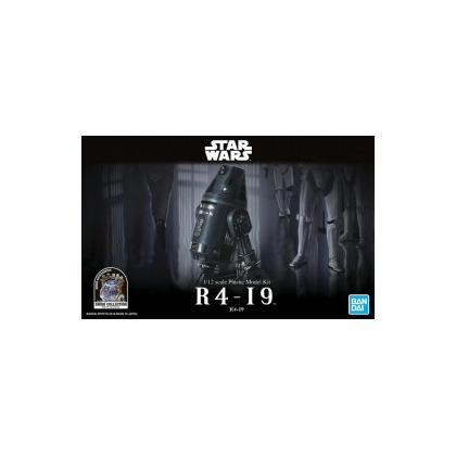 BANDAI Star Wars R4-I9...
