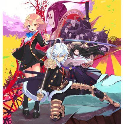 5pb.Games Tokyo Shinyo-roku operation Babel [PS VITA software]