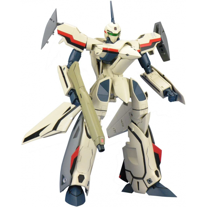 ARCADIA - Macross Plus 1/60 Perfect Trance YF-19 with Fast Pack Figure