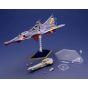 KOTOBUKIYA - Nadia: The Secret of Blue Water N-Nautilus with Nautilus DX Set Plastic Model Kit
