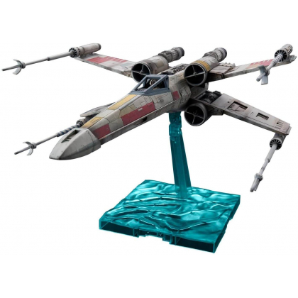 BANDAI Star Wars - X-Wing...