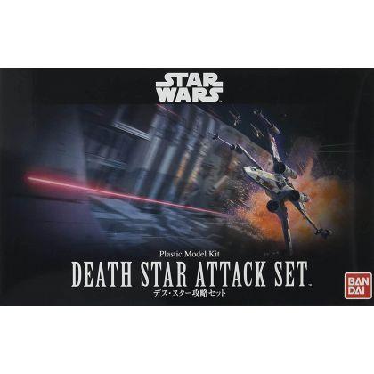BANDAI Star Wars Death Star...
