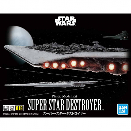 BANDAI Star Wars  - Super...