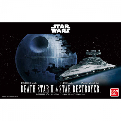 BANDAI Star Wars - Death...