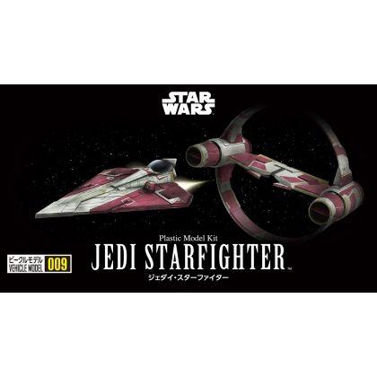 BANDAI Star Wars - Jedi...
