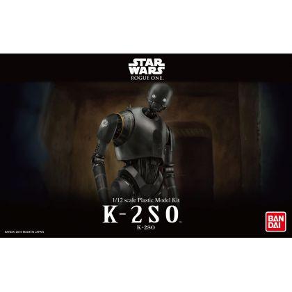 BANDAI Star Wars K-2SO...