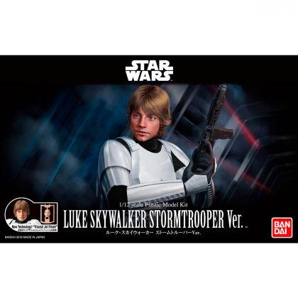 BANDAI Star Wars Luke...
