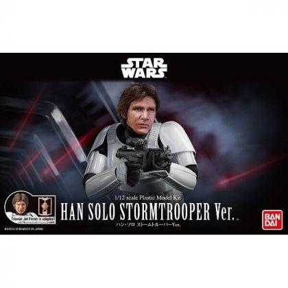 BANDAI Star Wars Han Solo...