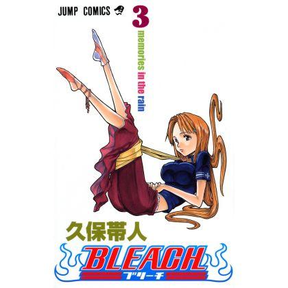 Bleach vol.3 - Jump Comics...