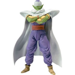 BANDAI SH Figuarts Dragon Ball Kai Piccolo [September 2015 resale]