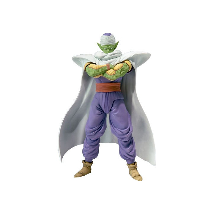 BANDAI SH Figuarts Dragon Ball Kai Piccolo [September 2015 resale]