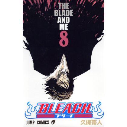 Bleach vol.8 - Jump Comics...