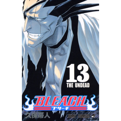 Bleach vol.13 - Jump Comics...
