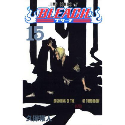 Bleach vol.15 - Jump Comics...