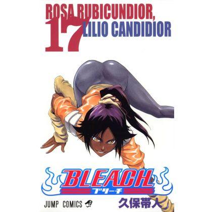 Bleach vol.17 - Jump Comics...