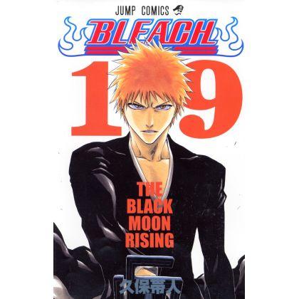 Bleach vol.19 - Jump Comics...
