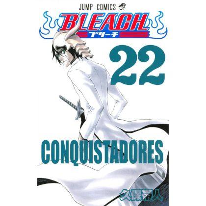 Bleach vol.22 - Jump Comics...