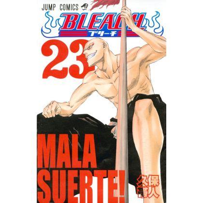Bleach vol.23 - Jump Comics...