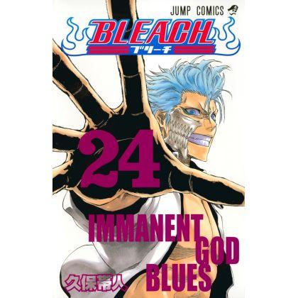 Bleach vol.24 - Jump Comics...