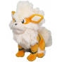 Sanei Pokemon Collection PP187 Windie (Arcanine) Plush, Small
