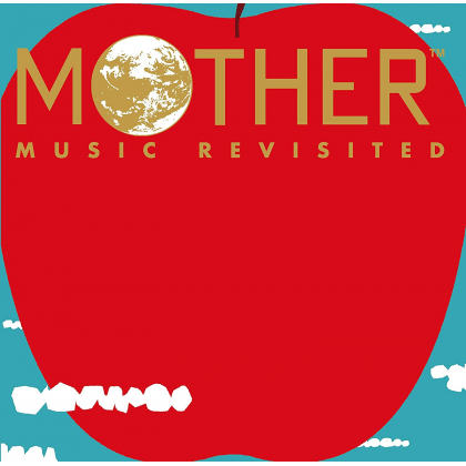 MOTHER MUSIC REVISITED〔CD通常盤〕