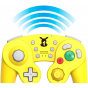HORI NSW-275 Wireless Classic Controller for Nintendo Switch - Pikachu version