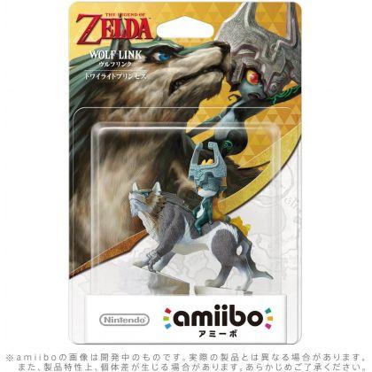 NINTENDO Amiibo - Wolf Link...