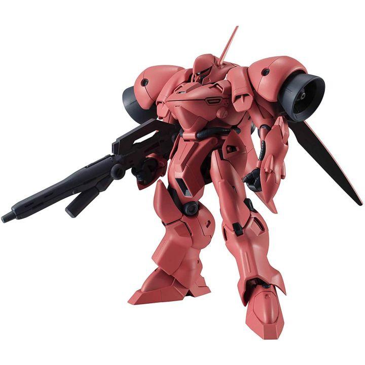 BANDAI - Robot Spirits Side MS MOBILE SUIT GUNDAM 0083 AGX-04 Gerbera Tetra Ver. A.N.I.M.E. Figure