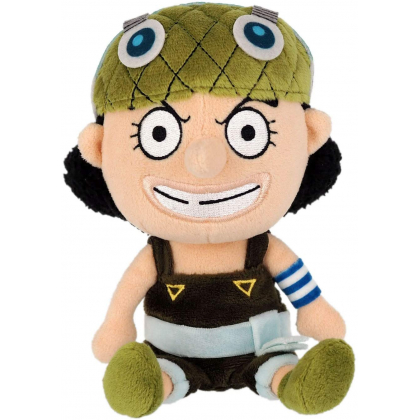 SANEI - One Piece All Star Collection - OP04 Usopp Plush (S)