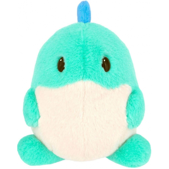 SANEI Hoshi no Kirby - Kororo Friends - KF04 Ice Dragon Plush