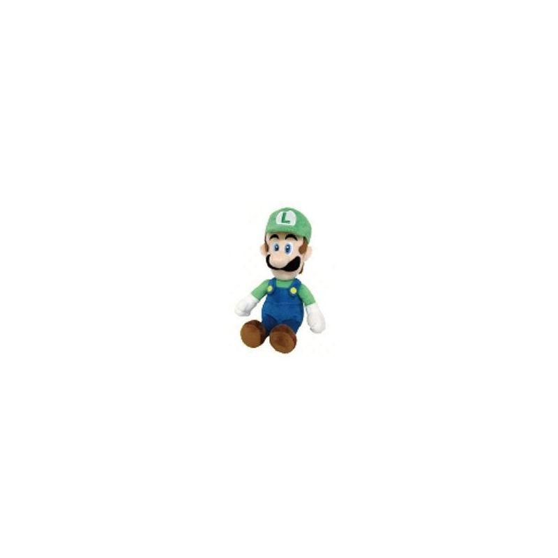 San'eibōeki NINTENDO AC02 [Super Mario ALL STAR COLLECTION stuffed Luigi S]