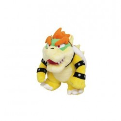 San'eibōeki NINTENDO Super Mario ALL STAR COLLECTION AC10 Bowser S [stuffed]