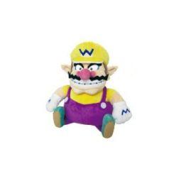 San'eibōeki NINTENDO Super Mario ALL STAR COLLECTION AC08 Wario S [stuffed]