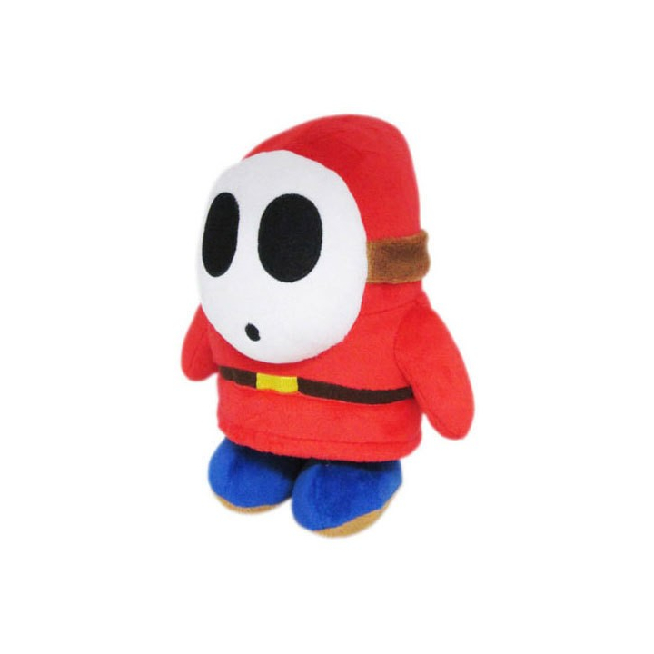 San'eibōeki NINTENDO AC25 [Super Mario ALL STAR COLLECTION stuffed Heiho S]