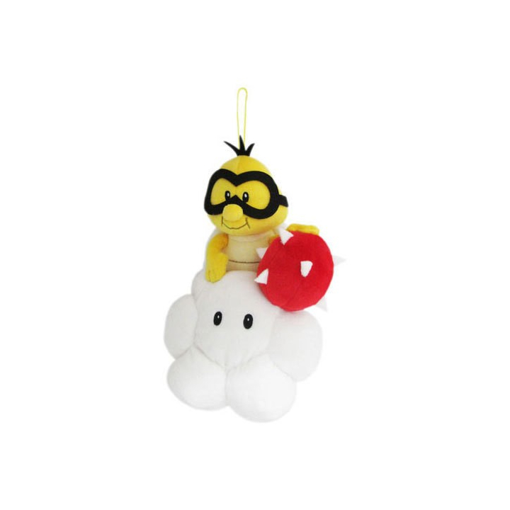 San'eibōeki NINTENDO AC28 [Super Mario ALL STAR COLLECTION stuffed Jugemu S]