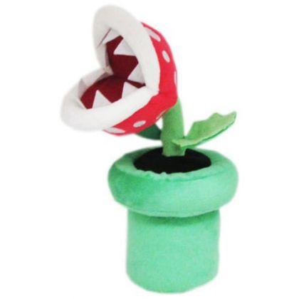 San'eibōeki NINTENDO AC27 [Super Mario ALL STAR COLLECTION stuffed Pakkun Flower S]