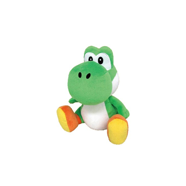 San'eibōeki NINTENDO Super Mario All-Star Collection stuffed AC19 Yoshi M size