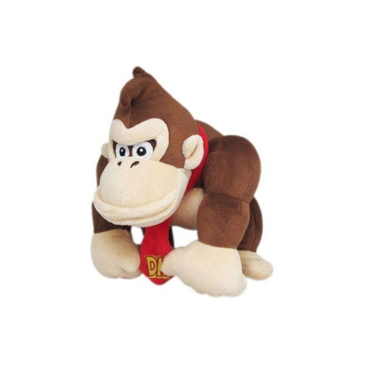San'eibōeki NINTENDO AC20 [Super Mario ALL STAR COLLECTION stuffed Donkey Kong S]