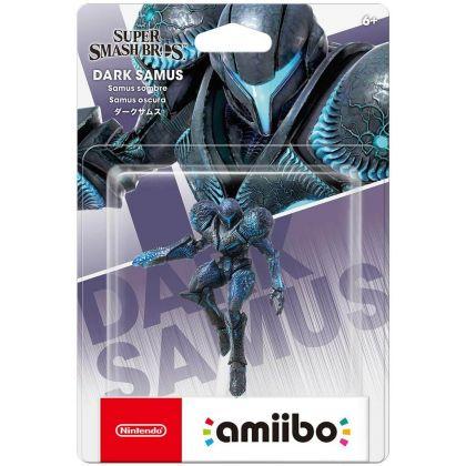 任天堂 Nintendo amiibo ダークサムス...