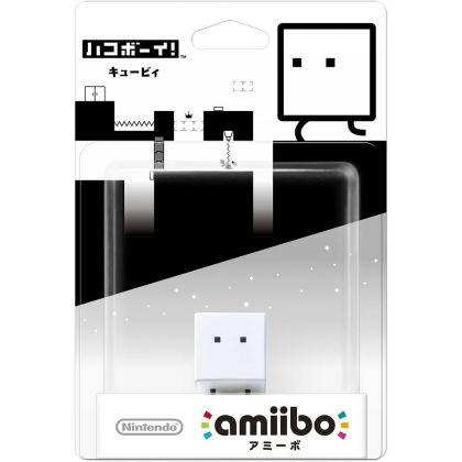 任天堂 Nintendo amiibo キュービィ...